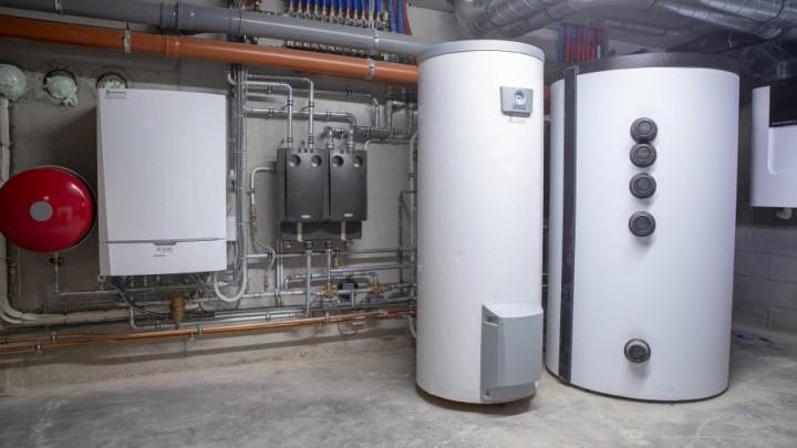 Wat weet je al over de all electric warmtepomp?