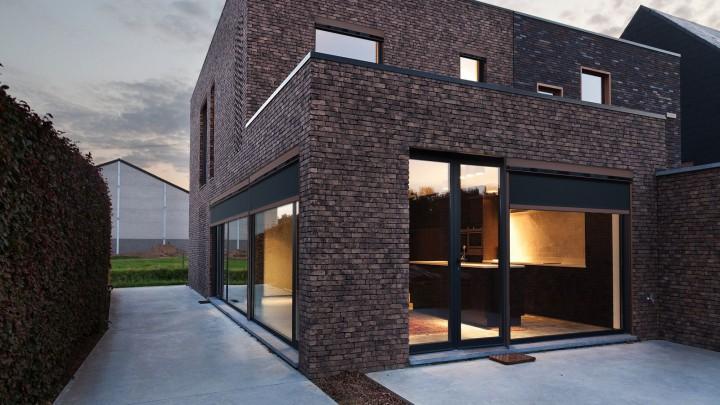 SolarFix screen op zonne-energie ideaal voor renovaties