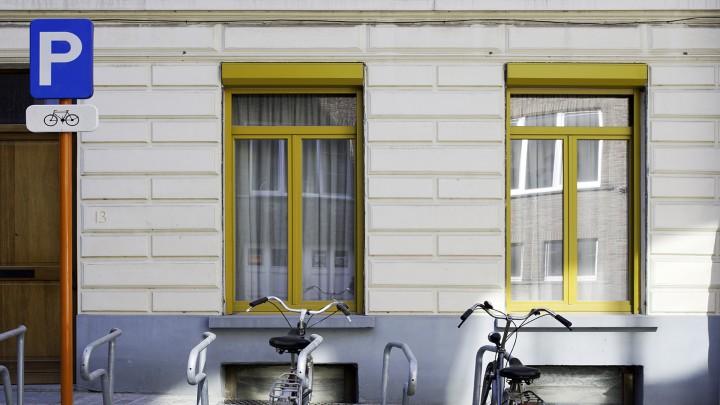 Nieuw – Gelakte pvc ramen met naadloze hoeken