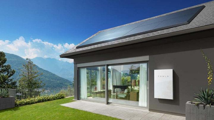 Energieopslag de toekomst