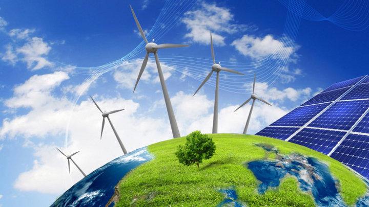 Hernieuwbare energie verplicht voor nieuwbouw vanaf 2014