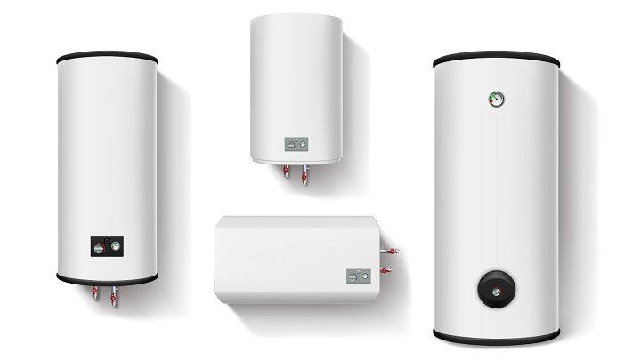 Hoe dimensioneer je een sanitair warm water boilervat?