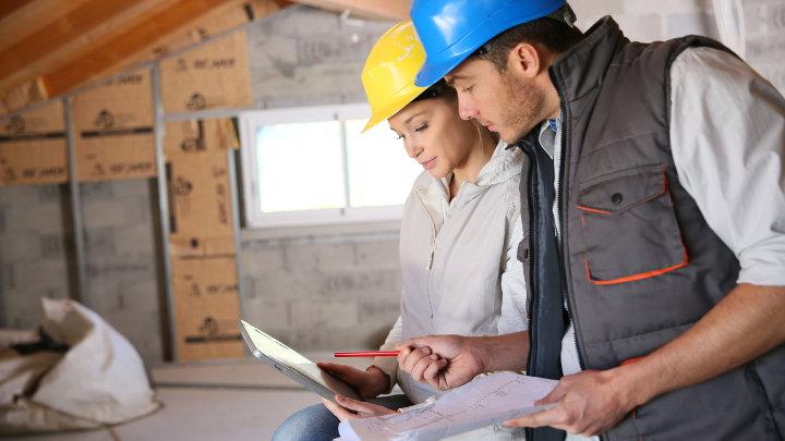 Studies bouwproces