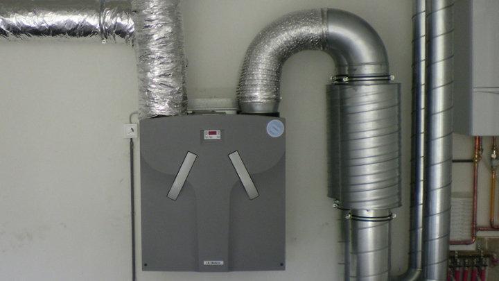 Ventilatie, boetes en EPB