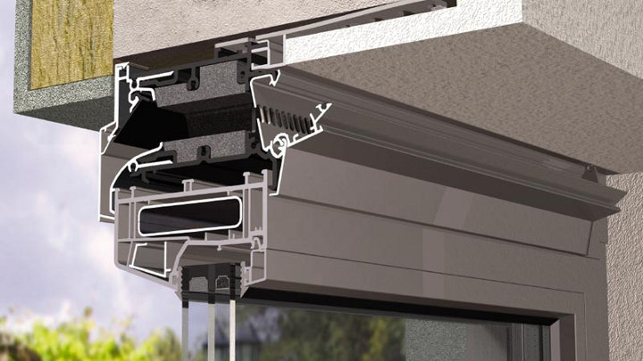 EPB ventilatienormen voor een verbouwingen