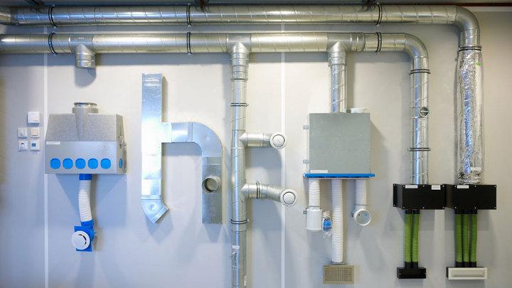 Ventilatie: systeem A, C of D en waar op letten?