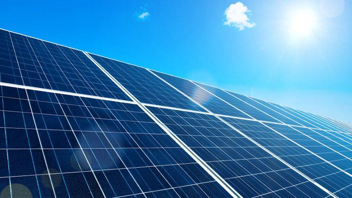 Verschillende type zonnepanelen