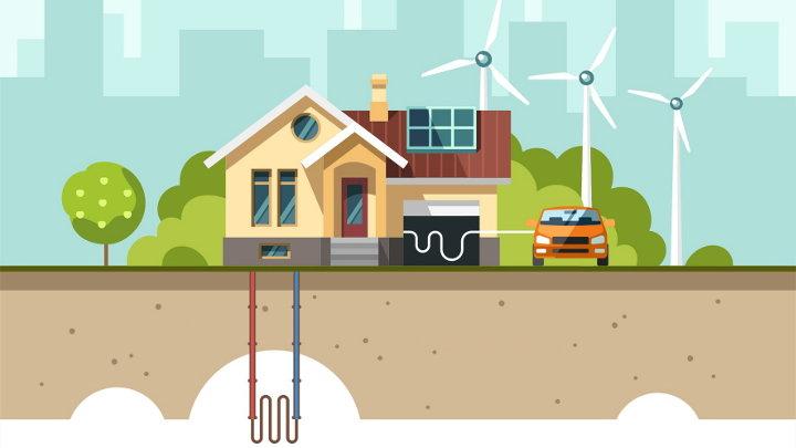 Vlaams energieplan 2021-2030