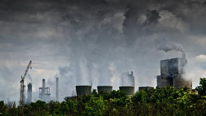 China verbrand bijna evenveel steenkool als de rest van de wereld samen