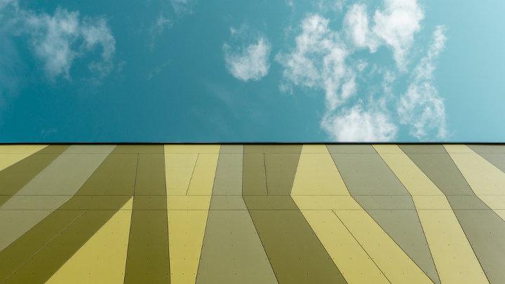 Denkt u aan design, architectuur en duurzaam? Denk aan HPL!