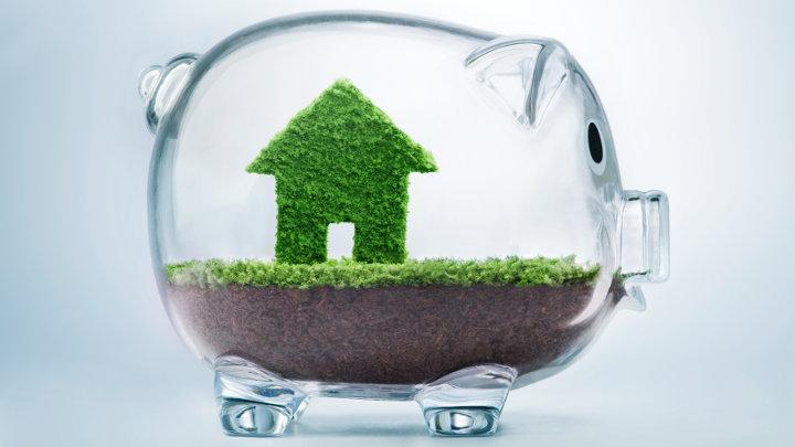 Hoe besparen tijdens en na een verbouwing?