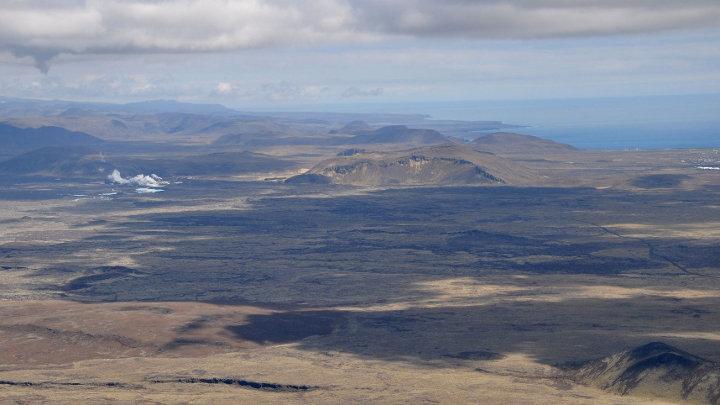 IJsland start met diepste geothermische boring ter wereld