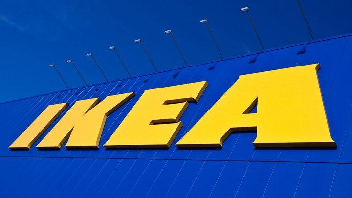 IKEA verkoopt fotovoltaïsche panelen in Nederlandse winkels