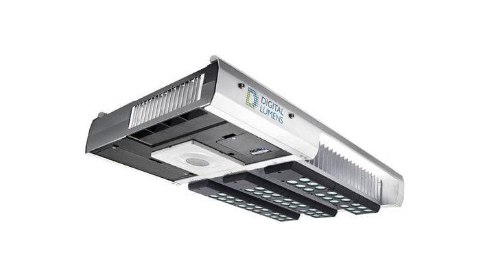 Intelligente LED verlichting kan verlichtingskosten met 90% verlagen