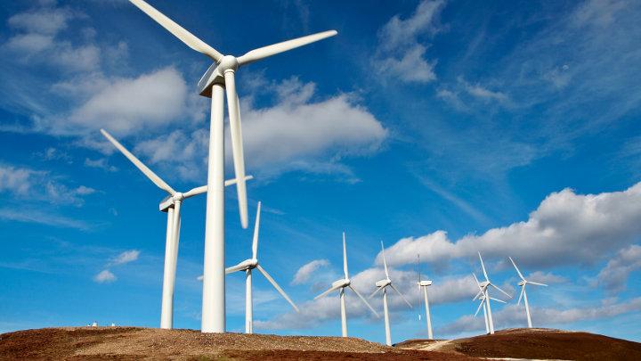 Investeringen in hernieuwbare energie kunnen tot 30000 banen opleveren