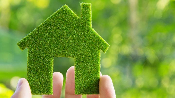 Maak uw huis energieneutraal