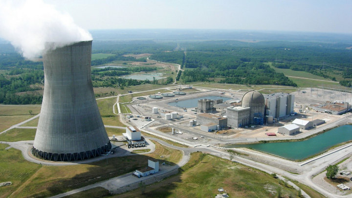 Wind- en zonne-energiecentrales goedkoper dan nucleaire centrales