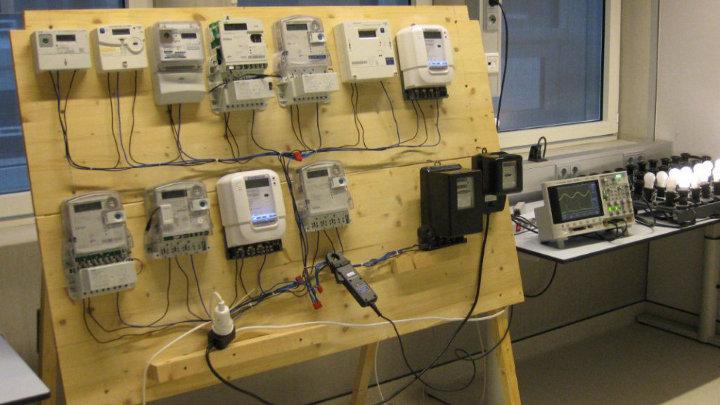 Smart meters niet altijd even accuraat blijkt uit onderzoek