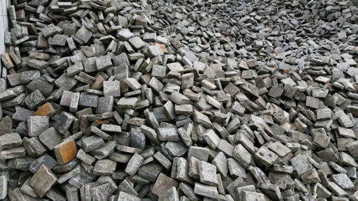 Database handelaars tweedehands bouwmaterialen