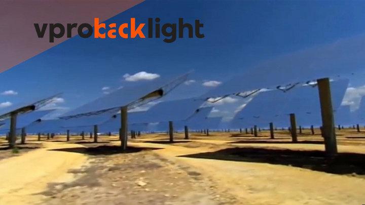 Documentaire - Cleantech: De schone toekomst