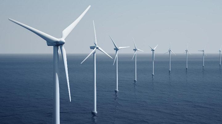 Tegen 2020 wordt wind de goedkoopste energiebron in Europa
