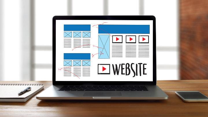 Zo maak je een goede website voor je bouwbedrijf