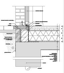 Isokorf detail dwg