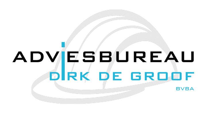logo Dirk De Groof